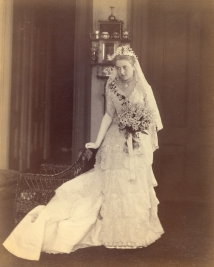 Katharine Winthrop Kean, January 12, 1888