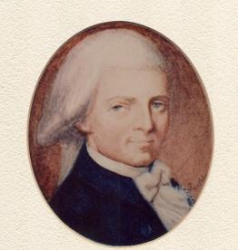 John Kean 1755